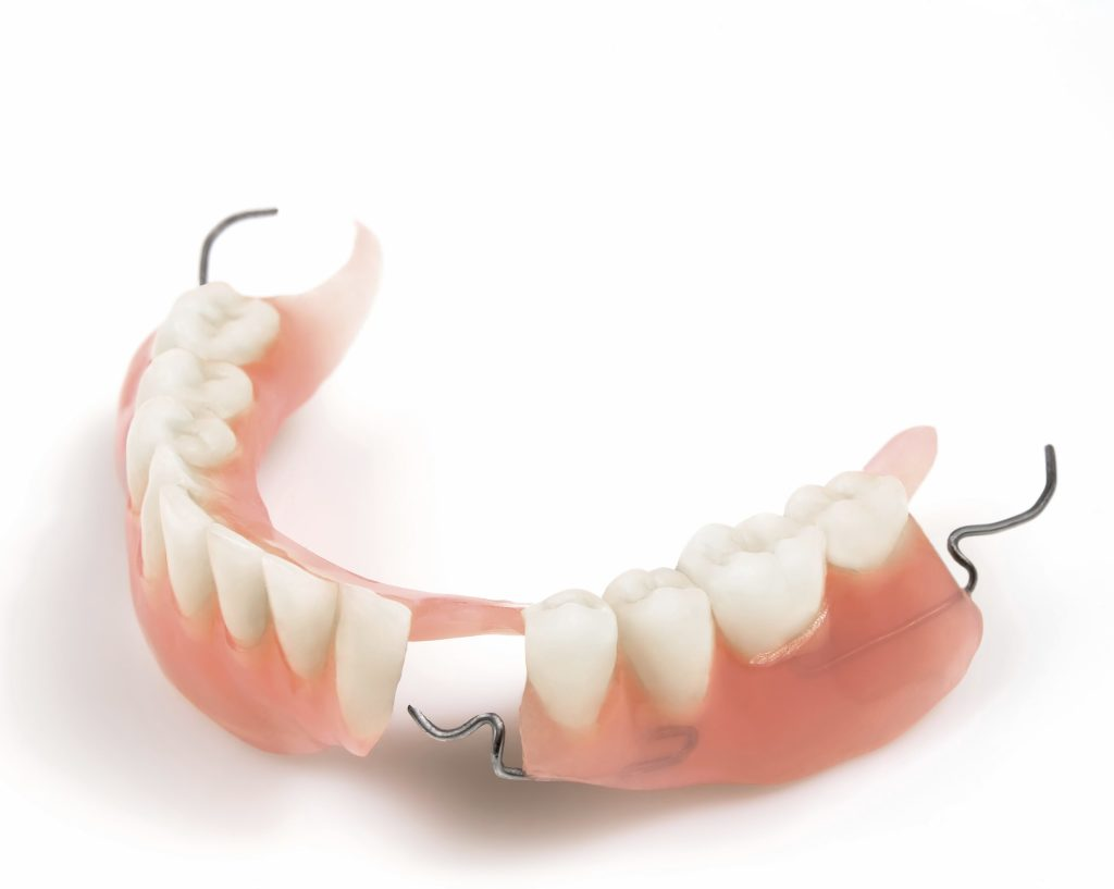 Dentures and Alternatives